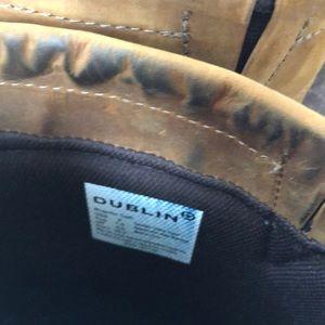 Dublin Shoes - {Dublin} River Boots